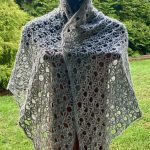 Showers Shawl ASW0010 03
