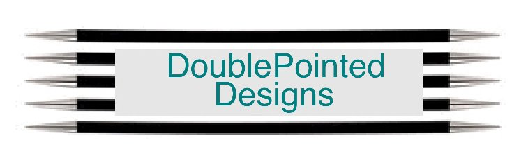 DoublePointed Design Logo