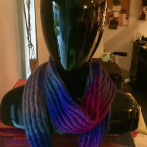 Infinity Scarves IS0020 02