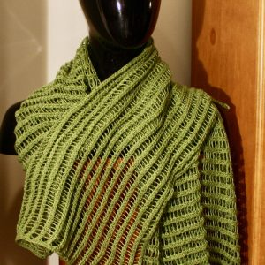 See Grass Shawl 01