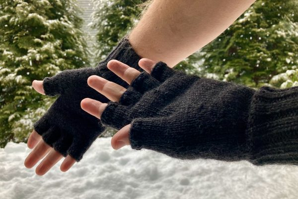 Half Finger Gloves 01