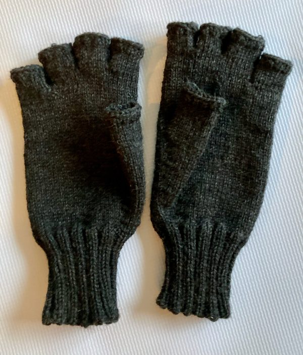 Half Finger Gloves 02